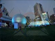 G20 Communication Dome